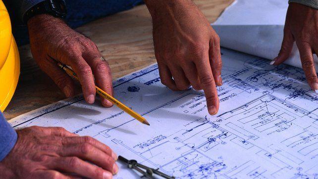 Inquietos. Así se mostraron los arquitectos con la nueva versión del Procrear.