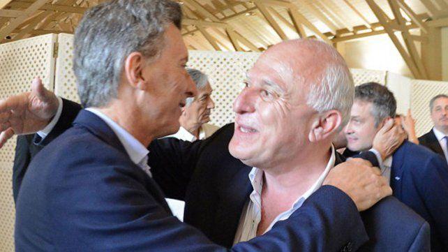Macri cruzó al gobernador y el socialismo se puso al rojo vivo