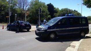 Tras el atentado en Niza, dos hechos de violencia reavivan la tensión en Francia