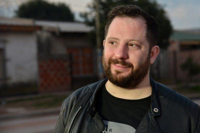 Afortunado en el juego, desafortunado en el amor: José Ottavis ganó un premio en la Quiniela
