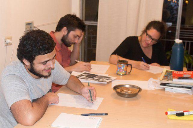 Se desarrollará un taller de historietas en la Biblioteca Pedagógica
