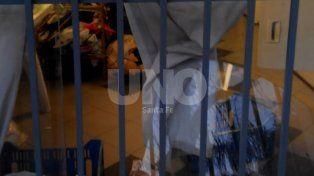 Insólito: roban un lavadero y se llevan hasta la ropa sucia