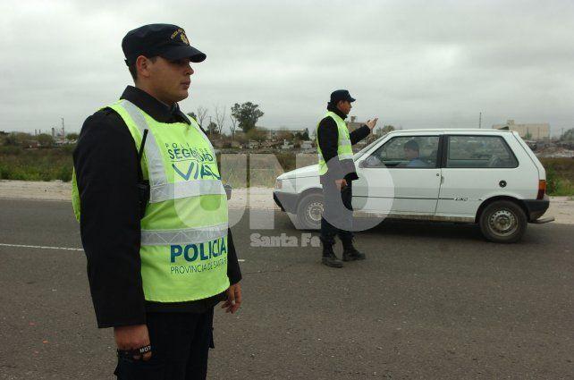 Denunció. El conductor alertó de la situación a Asuntos Internos.