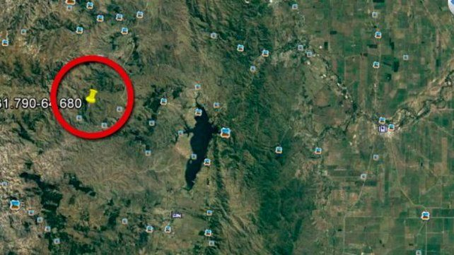 Un temblor de 4,1 grados sacudió a Córdoba