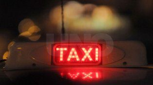 Analizan medidas de seguridad para taximetristas