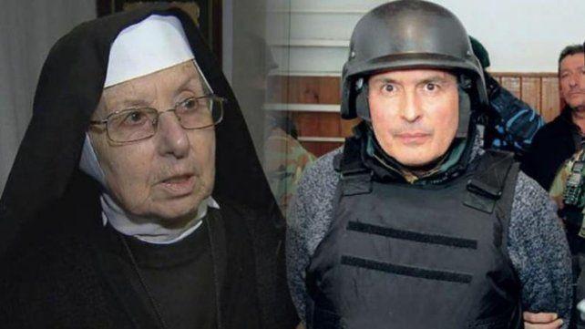 Las monjas declaran hoy en los tribunales de Comodoro Py por el caso López