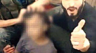 La decapitación de un niño en Siria causa indignación minetras la ONU pide una tregua por 48 horas