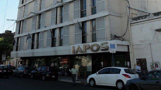 Iapos implementó el programa Mayor cobertura para medicamentos