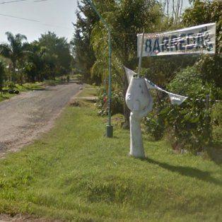 Reventas. En total se investigan 20 casos de terrenos baldíos y campos ubicados en Sauce Viejo.