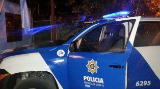 Una mujer recibió un disparo en Alto Verde y se encuentra internada en el Cullen