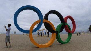 Miles de turistas cancelaron su viaje a los Juegos Olímpicos en Río por la detención de presuntos terroristas