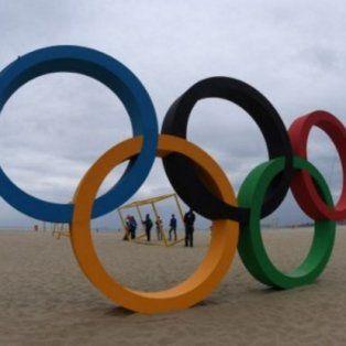 miles de turistas cancelaron su viaje a los juegos olimpicos en rio por la detencion de presuntos terroristas