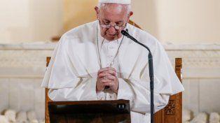 Francisco tras el tiroteo en Munich: ¡Por favor, nunca más terrorismo!
