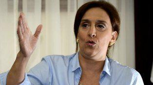 Gabriela Michetti expresó su rechazo a sumar el feriado del 17 de junio