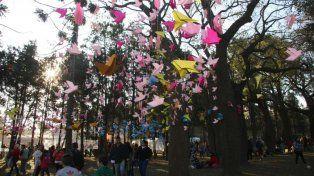 Más de 15 mil santafesinos cerraron las vacaciones de invierno en el Festival del Norte