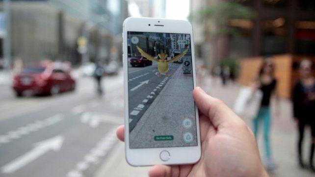 ¿Cómo jugar al Pokémon GO?