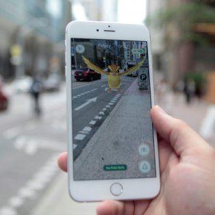 pokemon go: realidad aumentada y un juego furor en primer plano