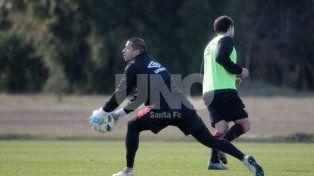 El golero viene de jugar las últimas dos temporadas en OHiggins de Chile