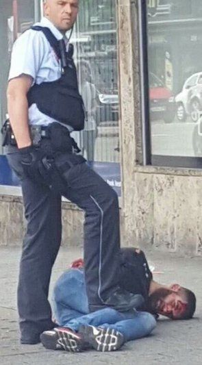 Nuevo ataque en Alemania: un detenido tras matar a machetazos a una persona