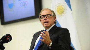 Werthein: No es una utopía pensar que Argentina pueda hacer los Juegos de 2028