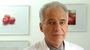 Alberto Cormillot disertará hoy en el Rectorado de la UNL