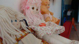 Recaudan juguetes para celebrar el Día del Niño en el Hospital Alassia