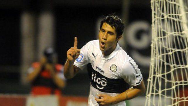 El paraguayo Torres acordará este lunes su llegada al equipo sabalero.
