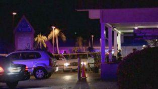 Dos muertos y 15 heridos durante un tiroteo en un boliche de Florida