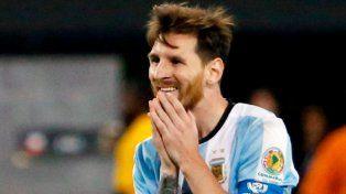 En España afirman que Messi tiene a su técnico favorito para la selección argentina
