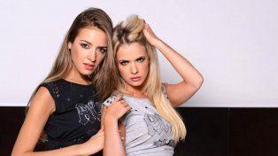 La otra Maglietti: Giuliana, bailarina y licenciada hot