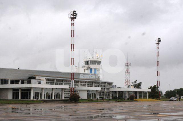 Aeropuerto: agregan un nuevo vuelo a Buenos Aires
