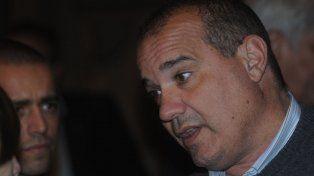 Galdeano también pidió mayor participación de la UCR en las decisiones de Nación que afectan a la provincia.