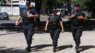 Pagan la tercera y última cuota de Ascensos 2013 a la Policía de Santa Fe