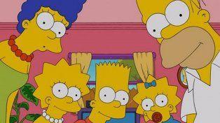 Los 9 históricos aciertos de Los Simpson sobre el futuro