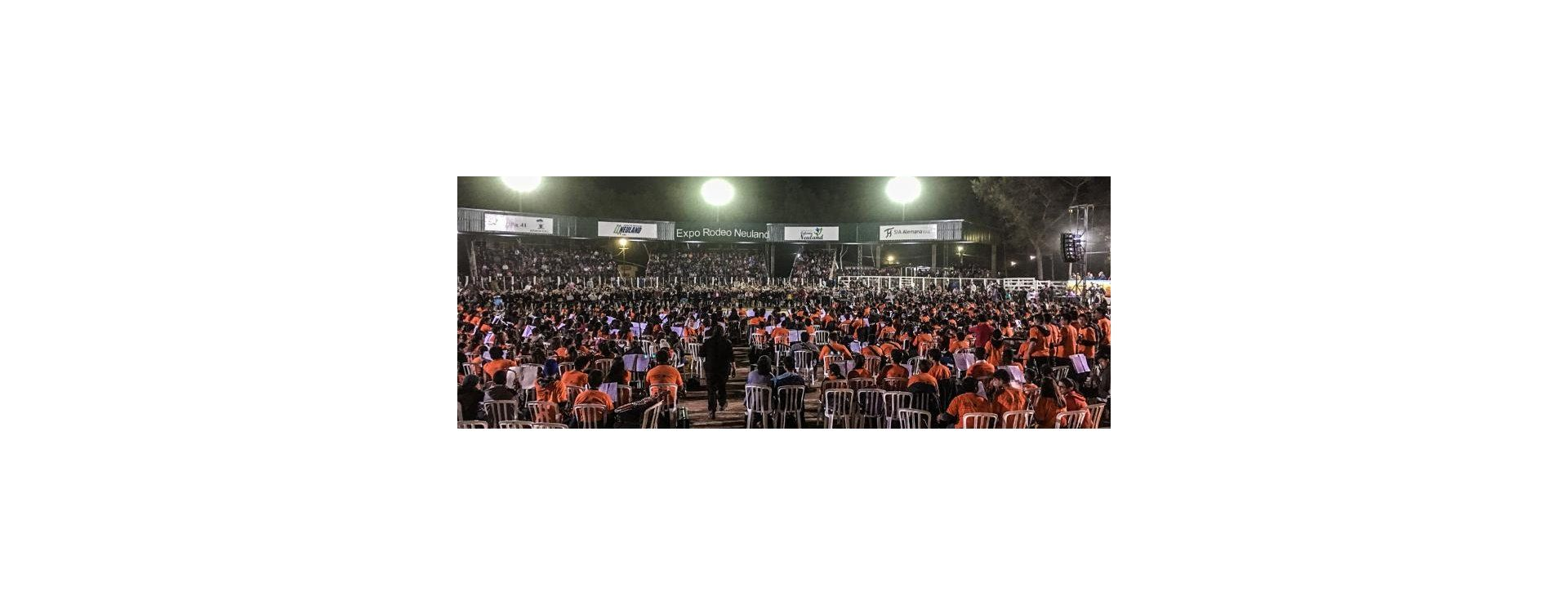 SOS Música: un viaje al corazón del Chaco paraguayo