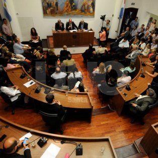 emprestito: el concejo municipal convoco a sesion extraordinaria