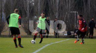 Colón empató 0 a 0 en su segundo amistoso de pretemporada