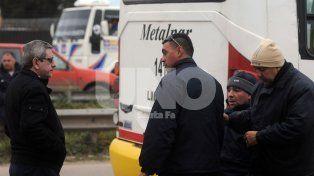 Accidente fatal en Aristóbulo del Valle al 9.200: una mujer fue embestida por un auto