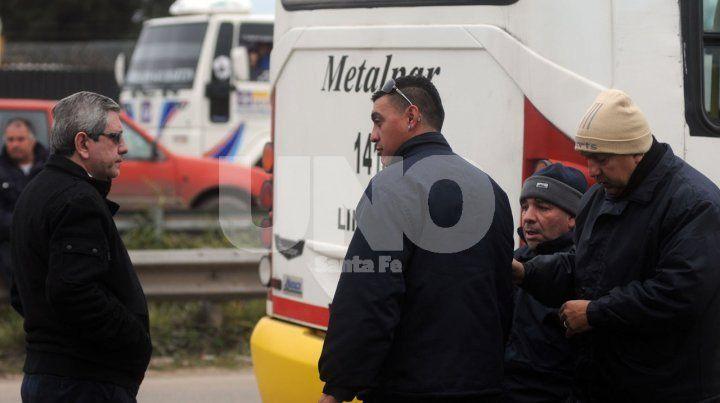 Accidente fatal en Aristóbulo del Valle al 9.200: una joven fue embestida por un auto