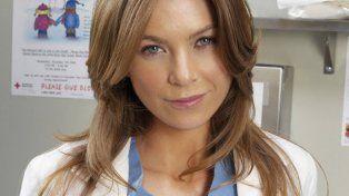 La actriz de Grey Anatomy hizo una peculiar confesión