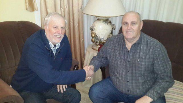 Los equipos santafesinos piden por un reparto equitativo de los fondos de la Superliga
