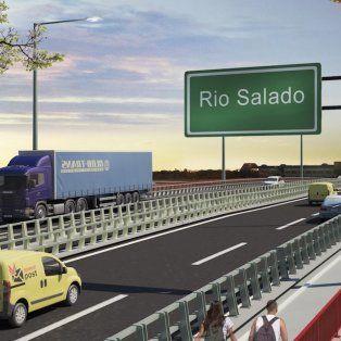 en 2017 se licitaria el nuevo puente santa fe-santotome
