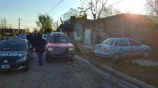 Investigan a una vecina de San Lorenzo como la  presunta mamá del bebé abandonado fallecido