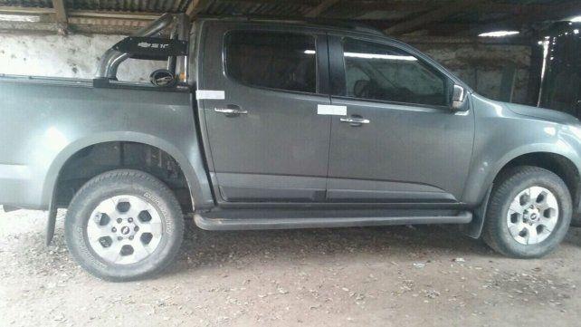 Detuvieron a cazadores furtivos en San Cristóbal