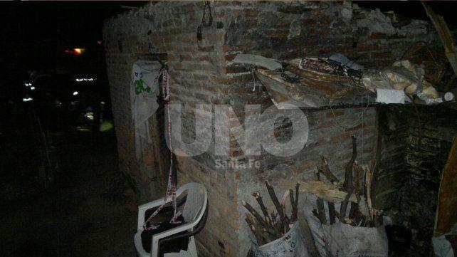 Femicidio en San Antonio de Obligado: detienen a la pareja de la víctima