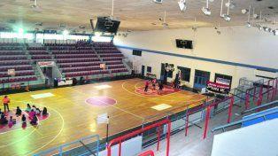 Ordenan subastar el estadio del Club Olimpia de Venado Tuerto