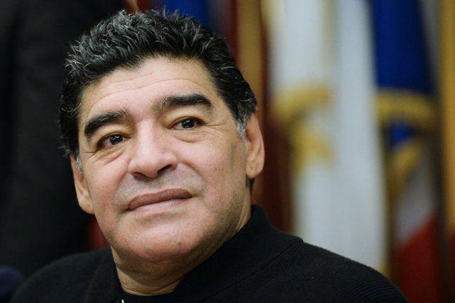 Maradona: El casting para elegir al próximo DT es una película de Olmedo y Porcel