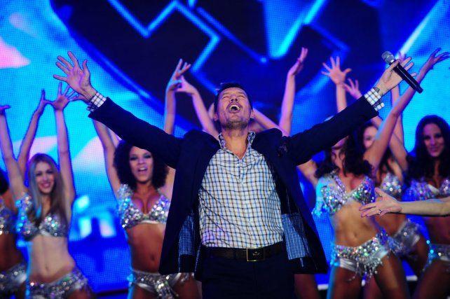 La Asociación Argentina de Actores reclamó a Tinelli por salarios adeudados a bailarines