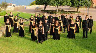 Presentación especial de la Sinfónica santafesina junto al Estudio Coral Meridies