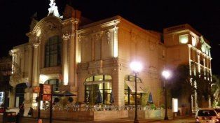 El Teatro Municipal celebra 112 años con una nutrida agenda